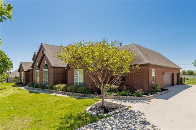 917 Morton Hill Lane, Haslet, Texas