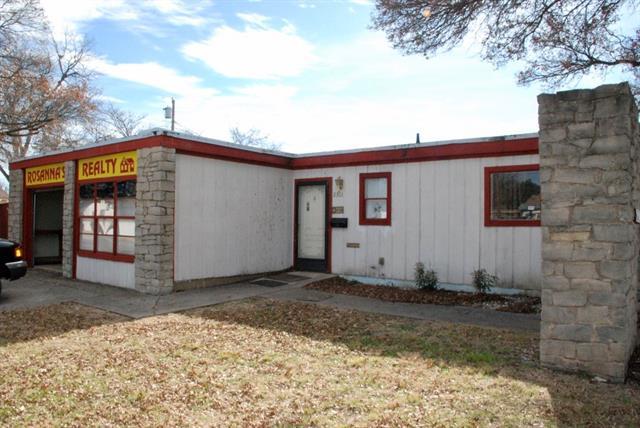 2301 Barrow Abilene, TX 79605