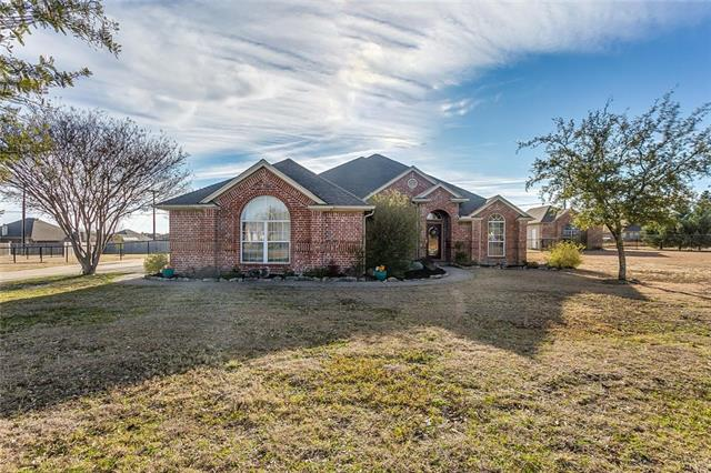 164 Lakeview Drive Aledo, TX 76008