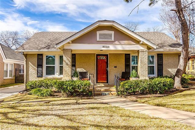 3240 Wabash Avenue, Fort Worth Alliance, Texas