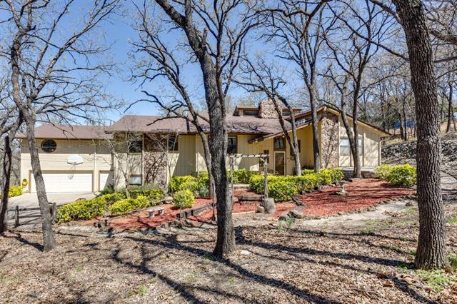 192 Sam Bass Ridge Road, Southlake, Texas