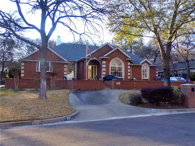 820 Sylvan Drive, Fort Worth Alliance, Texas