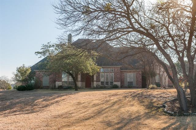 103 Rockdale Court Aledo, TX 76008