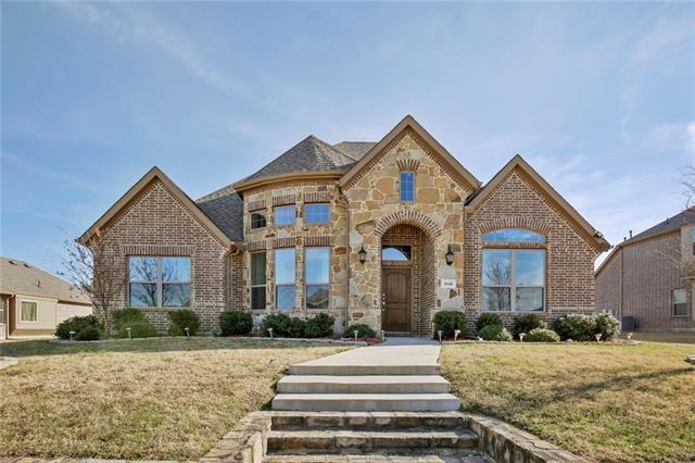 816 Saddlebrook Drive, De Soto, Texas