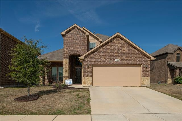 2321 Laurel Forest Drive, Fort Worth Alliance in Tarrant County, TX 76177 Home for Sale
