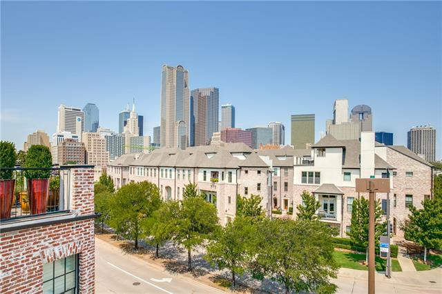 511 S Cesar Chavez Boulevard, one of homes for sale in Dallas Downtown