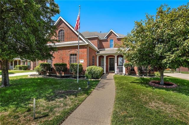3709 Emerald Park Court, Corinth, Texas