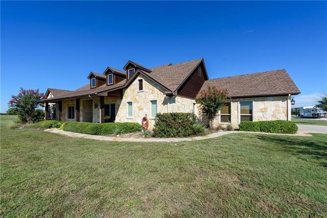 10130 Forester Road Sanger, TX 76266