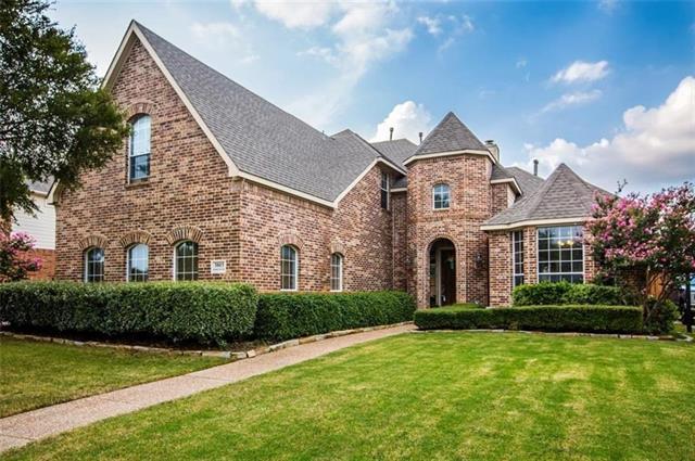3803 Park Wood Drive, Corinth, Texas