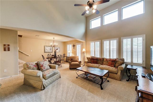 1140 Landon Lane, Allen, Texas