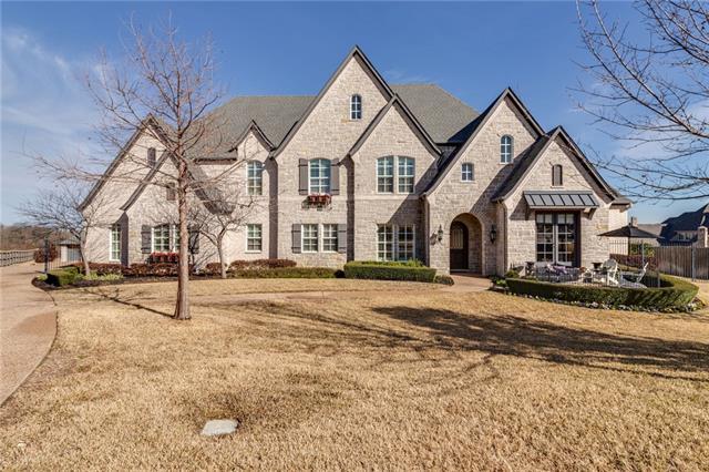 2417 Southern Hills Court, Keller, Texas