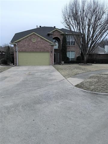 115 Lida Court, Grand Prairie, Texas