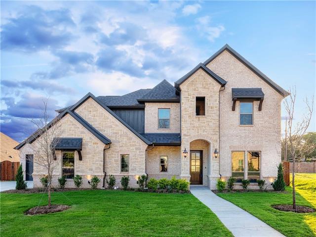 105 Ryder Court Hurst, TX 76053