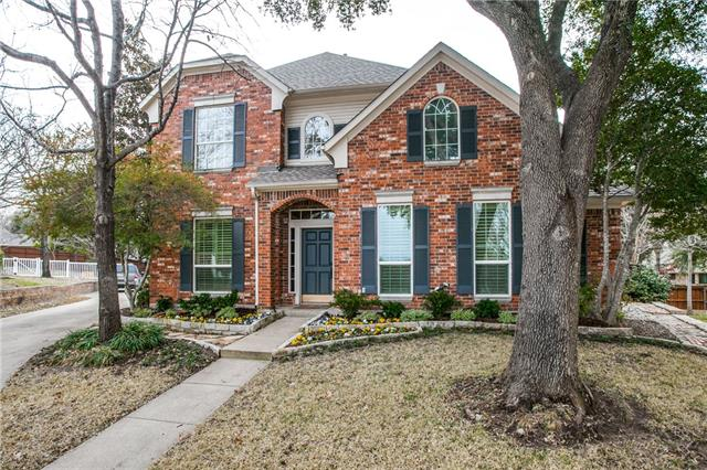121 La Costa Court Garland, TX 75044