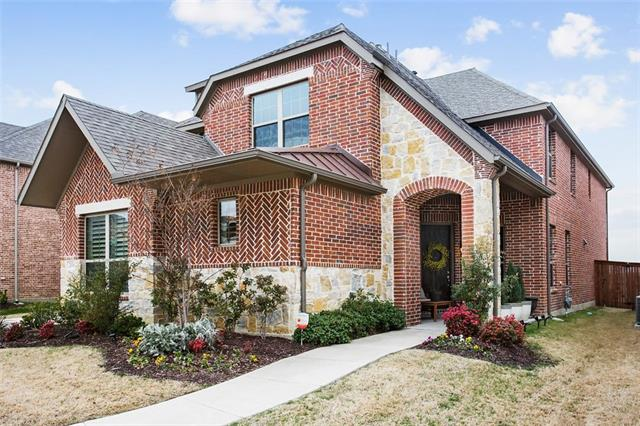 2616 Marble Creek Drive The Colony, TX 75056