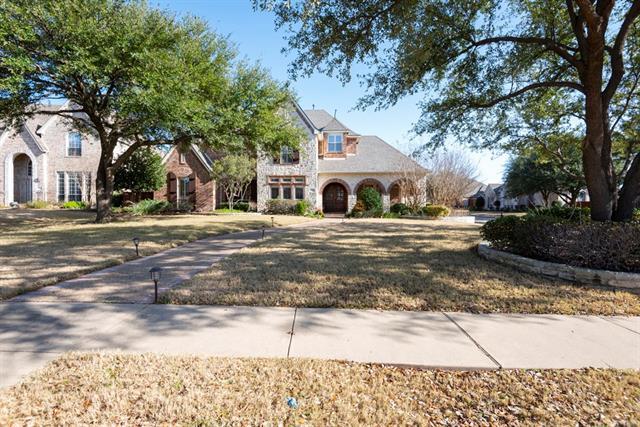 704 Beaumont Court, Allen, Texas