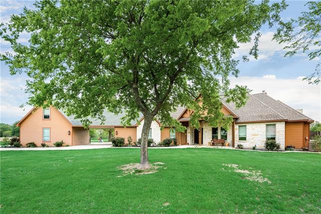 11007 County Road 2326 Terrell, TX 75160