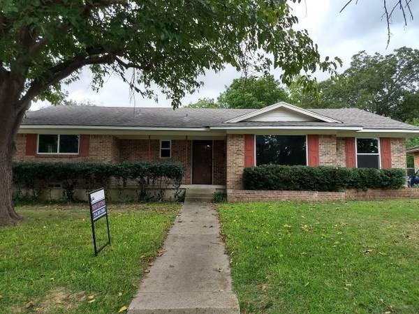 3109 Pecan Lane, Garland, Texas