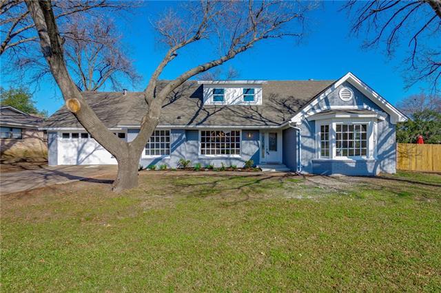 3208 Wren Avenue, Fort Worth Alliance, Texas