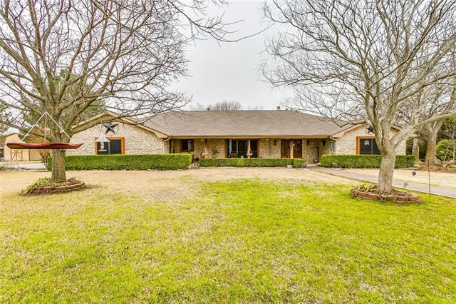 1436 Lakeview Court Cleburne, TX 76033