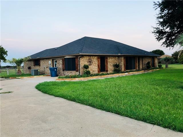 1217 Justin Lane Crowley, TX 76036