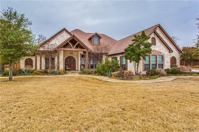 103 Bent Oak Drive Krugerville, TX 76227