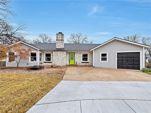 1300 Smilax Avenue, Fort Worth Alliance, Texas