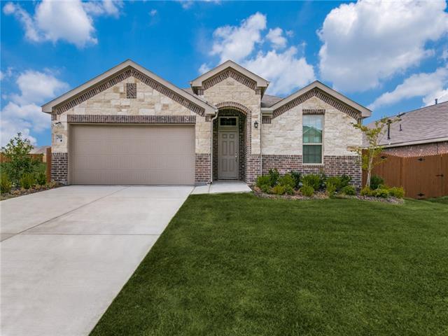 2908 Panhandle Drive Heartland, TX 75126