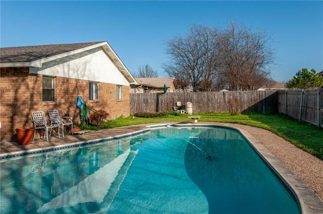 7408 Whitewood Drive Fort Worth, TX 76137
