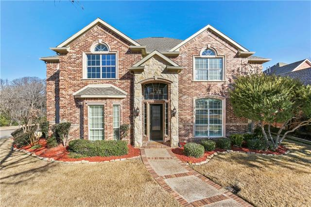 3416 Brighton Court, Highland Village, Texas