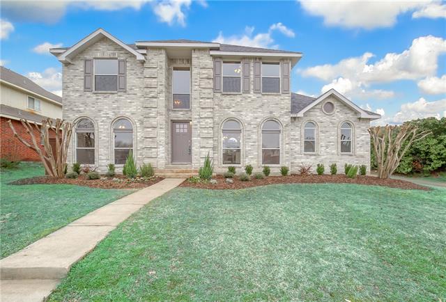 773 Monticello Circle Allen, TX 75002
