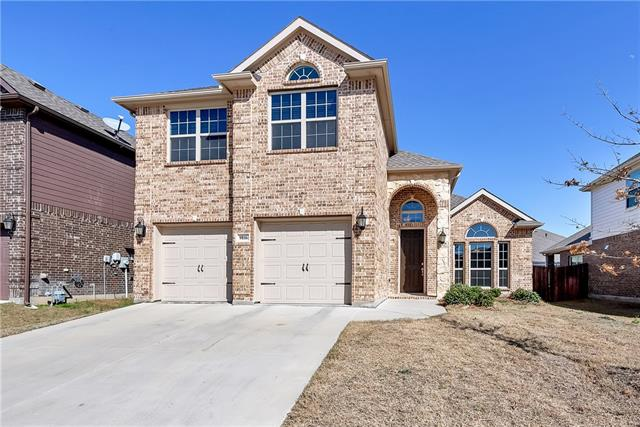 9816 Yellow Cup Drive, Fort Worth Alliance in Tarrant County, TX 76177 Home for Sale