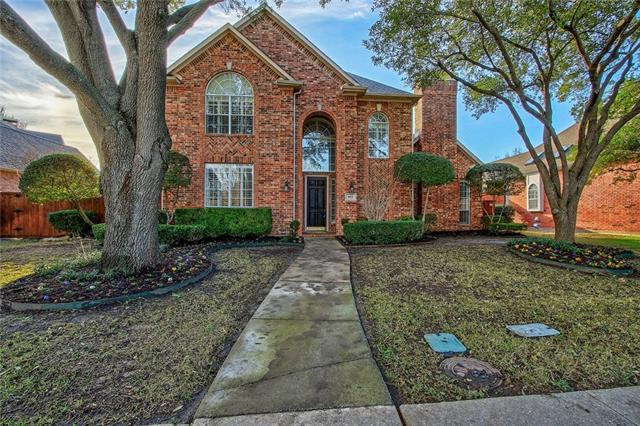 803 Twin Creeks Drive, Allen, Texas