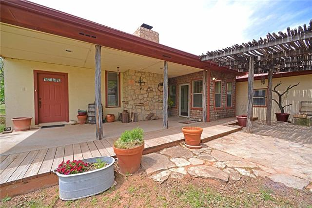 701 Ruby Road, Haskell, TX 79521