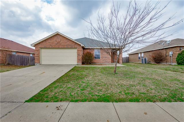 2513 Thousand Oaks Drive Anna, TX 75409