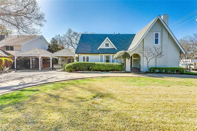 5337 Byers Avenue, Fort Worth Alliance, Texas