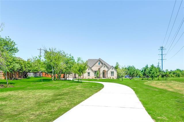 1591 Keller Smithfield Road, Keller, Texas