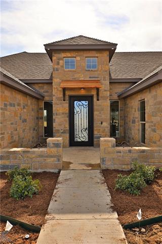 225 Contera Court, Abilene, TX 79602