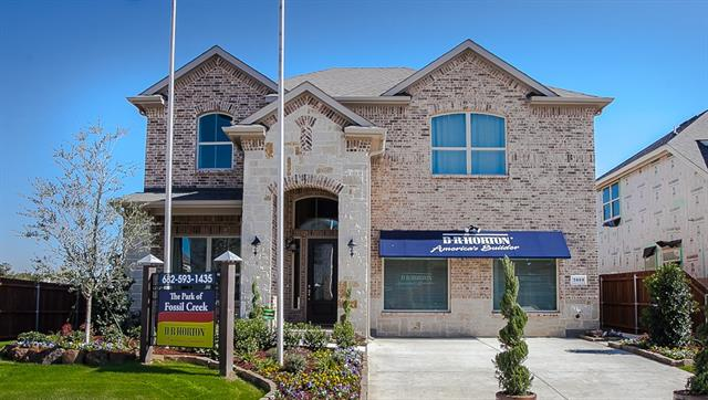 5868 CANYON OAKS Lane, Fort Worth Alliance, Texas