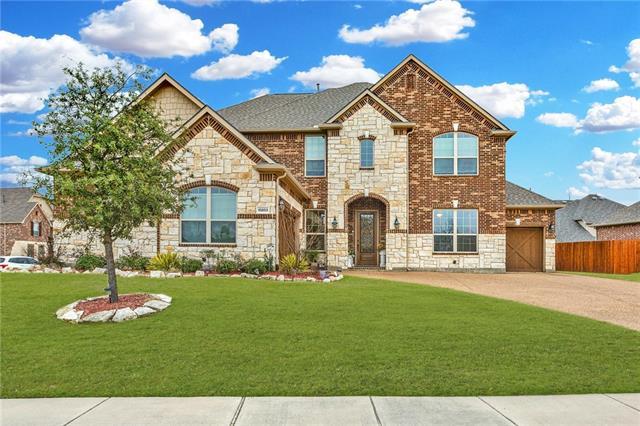 10203 Edgeway Circle Rowlett, TX 75089