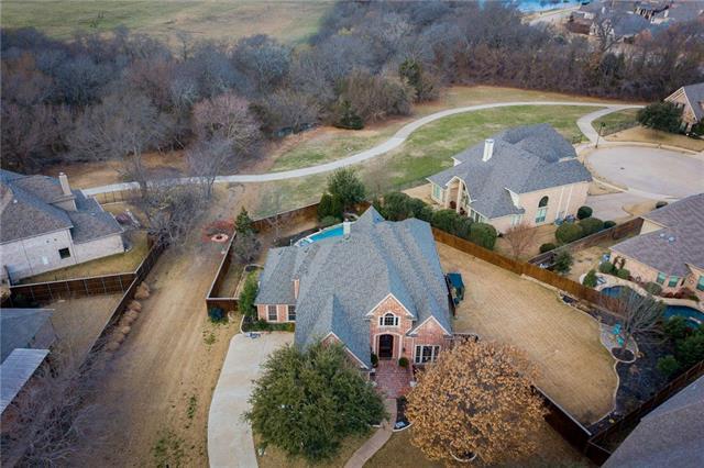 1528 Astoria Drive Allen, TX 75013