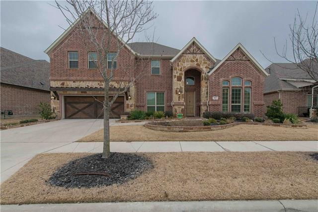 821 Dusty Trail Little Elm, TX 76227