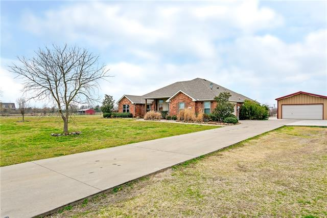 3268 Ridgeview Road Caddo Mills, TX 75135