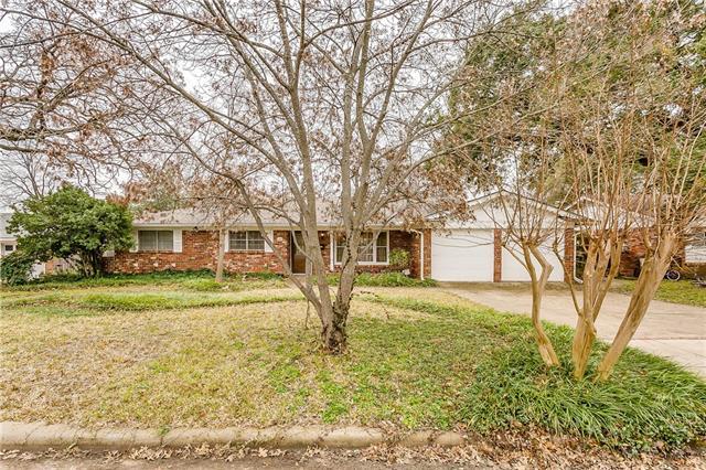 7228 Ellis Road, Fort Worth Alliance, Texas