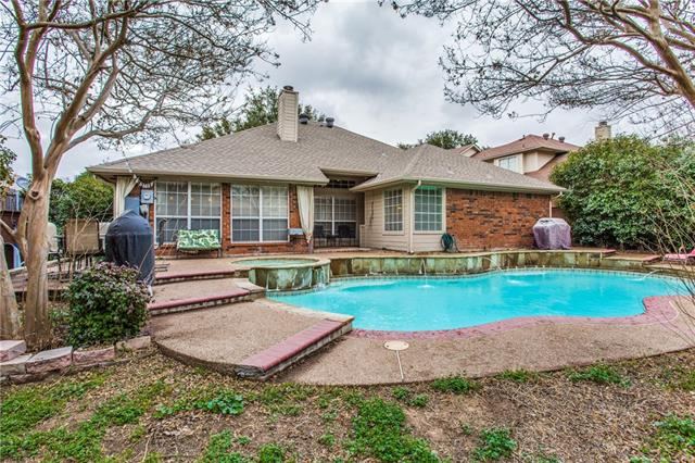 4310 Greenwood Lane 76051 - One of Grapevine Homes for Sale