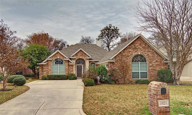 5925 Riverbend Place, Fort Worth Alliance, Texas