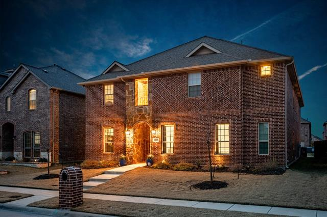 View property for sale at 1809 Stetson Way, Allen Texas 75002