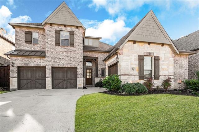 402 Macrocarpa Road 75013 - One of Allen Homes for Sale