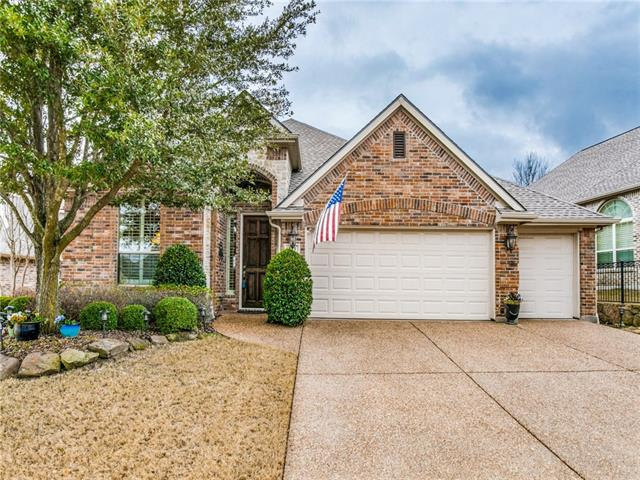 713 Mustang Drive, Fairview in Collin County, TX 75069 Home for Sale