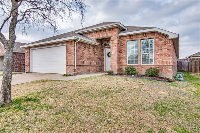 1822 Cedar Wood Trail Anna, TX 75409